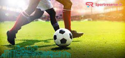 لیست آدرس باشگاه های فوتبال کرج