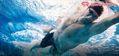 لیست آدرس استخر های شنا تهران