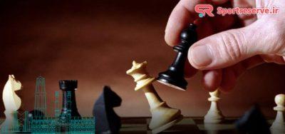 باشگاه های شطرنج تبریز