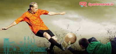 باشگاه های فوتبال یزد