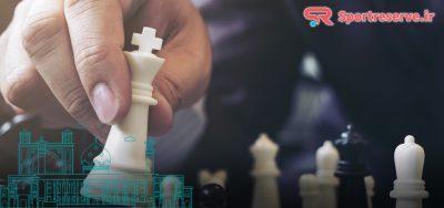 لیست آدرس کلاس و مدارس شطرنج شیراز