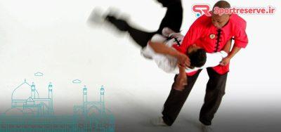 آدرس باشگاه های رزمی اصفهان