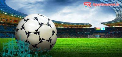 لیست-آدرس-باشگاه-های-فوتبال-بجنورد