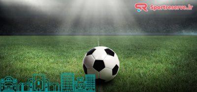 لیست-آدرس-باشگاه-های-فوتبال-بیرجند