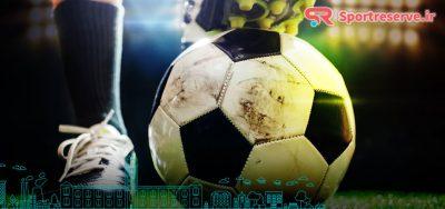لیست-آدرس-باشگاه-های-فوتبال-رشت