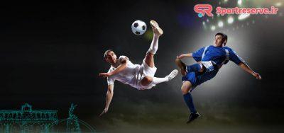 لیست-آدرس-باشگاه-های-فوتبال-سنندج