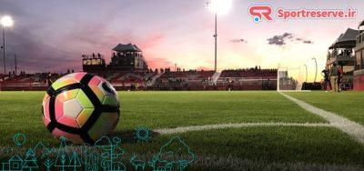 لیست-آدرس-باشگاه-های-فوتبال-شهرکرد