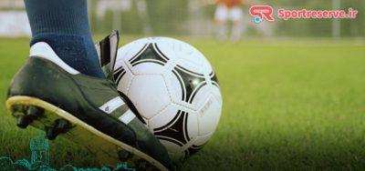 لیست-آدرس-باشگاه-های--فوتبال-گرگان