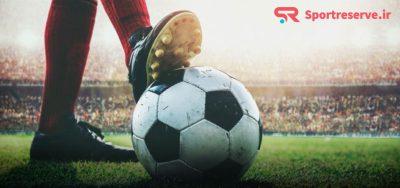 لیست آدرس باشگاه های فوتبال سمنان