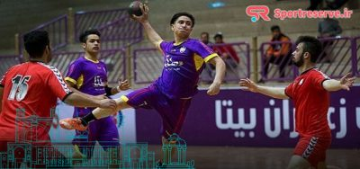لیست-آدرس-باشگاه-های-هندبال-شیراز