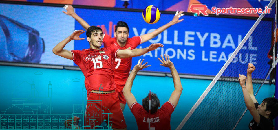 لیست-آدرس-باشگاه-های-والیبال-اصفهان