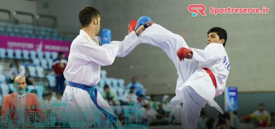 لیست آدرس باشگاه های کاراته شیراز