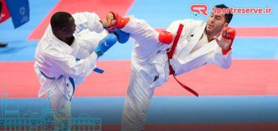 لیست-آدرس-باشگاه-های-کاراته-مشهد