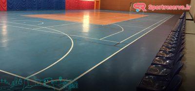 لیست-آدرس-سالن-های-ورزشی-خرم-آباد