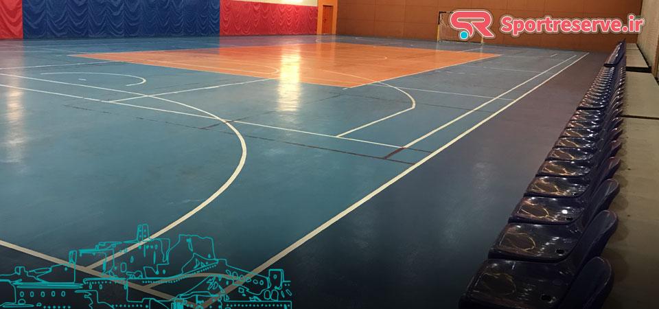 لیست-آدرس-سالن-های-ورزشی-کرمان