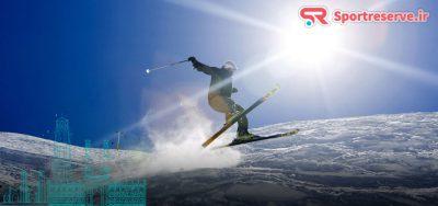 لیست آدرس پیست های اسکی تبریز