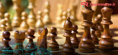 لیست آدرس باشگاه های شطرنج کرمان