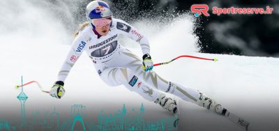 لیست آدرس پیست های اسکی تهران