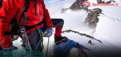 لیست آدرس باشگاه های کوهنوردی مشهد