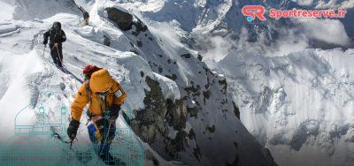 لیست آدرس باشگاه های کوهنوردی اصفهان