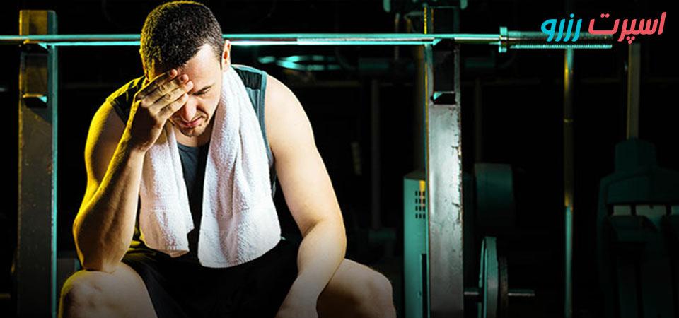 سردردهای ورزشی و مقابله با آن