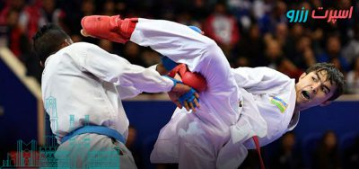 آدرس باشگاه های کاراته تبریز