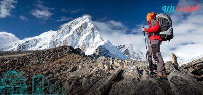 باشگاه ها و گروه های کوهنوردی ارومیه