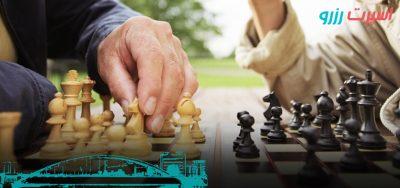 آدرس کلاس و مدرسه شطرنج اهواز