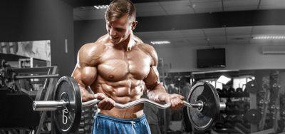اشتباه هایی که مانع عضله سازی میشود
