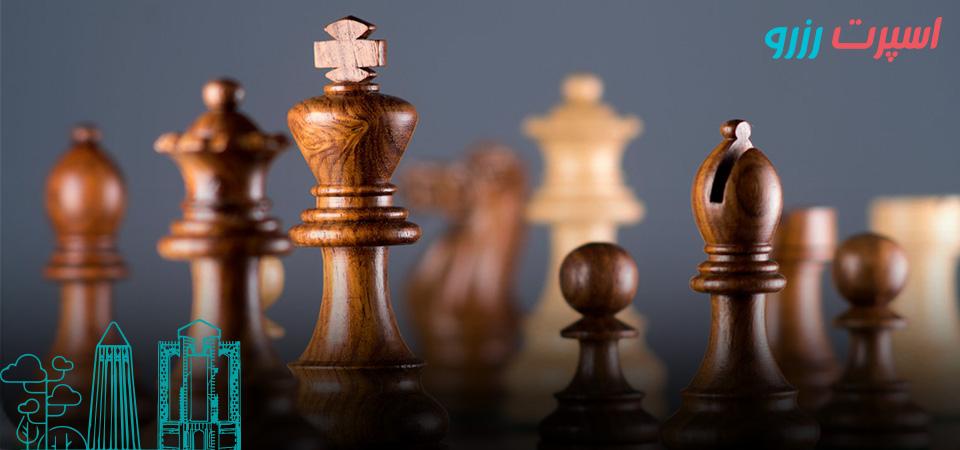 آدرس کلاس و مدرسه شطرنج همدان