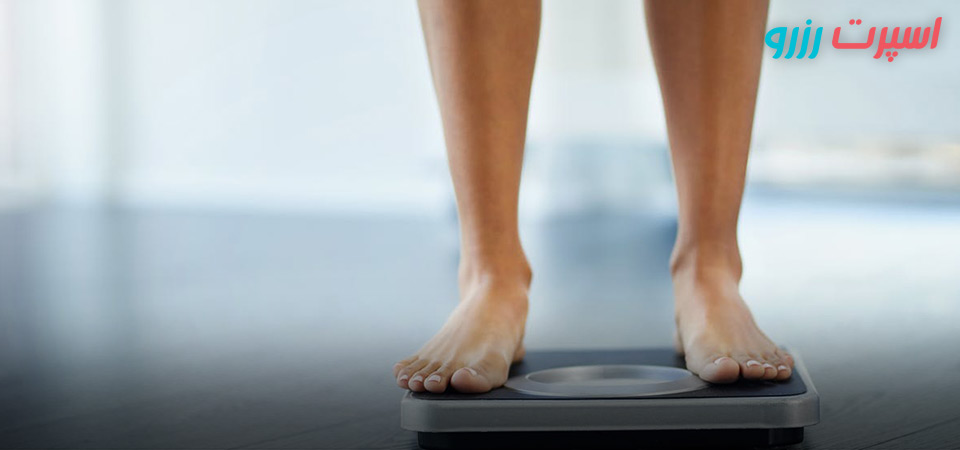 روشی برای کاهش وزن